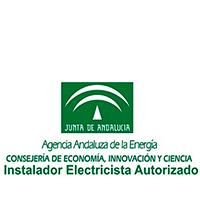Instalador Electricista Autorizado - Agencia Andaluza de la Energía